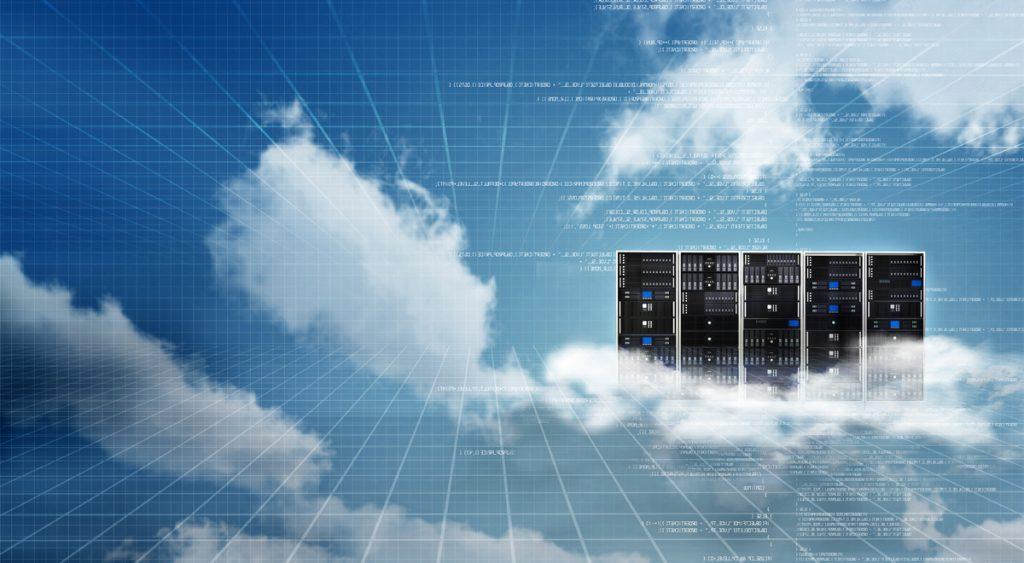 Servicio de Cloud Hosting Panama