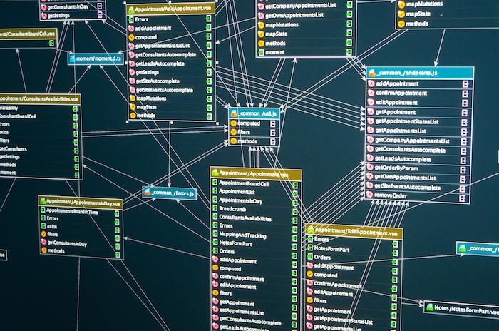 Plataformas de bases de datos en Panamá